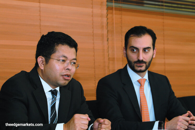 Funds: Shariah-ESG fund to seize opportunities in local equities