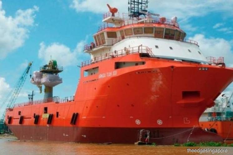 Nam Cheong wins up to S$43m in chartering contracts