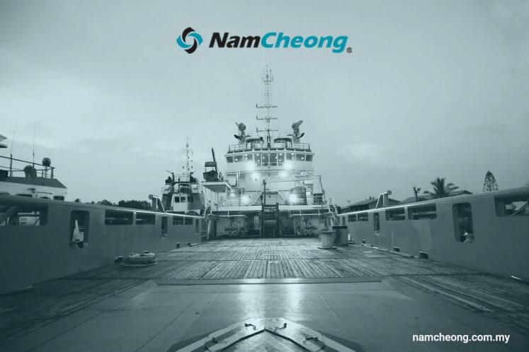 Nam Cheong stops debt repayment, pursues restructure