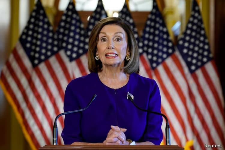 Pelosi Calls Facebook 'Shameful' in Allowing Misinformation