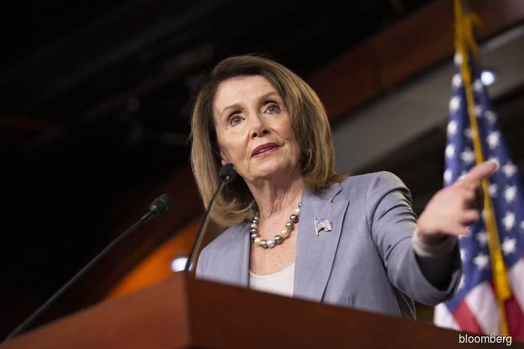 Pelosi Says Trump Seeks to 'Make America White Again' in Census