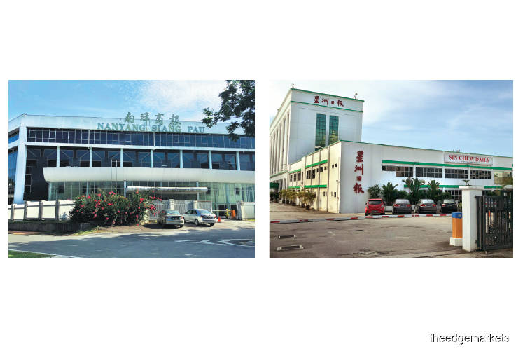 MCIL may sell Nanyang land and office, relocate operations