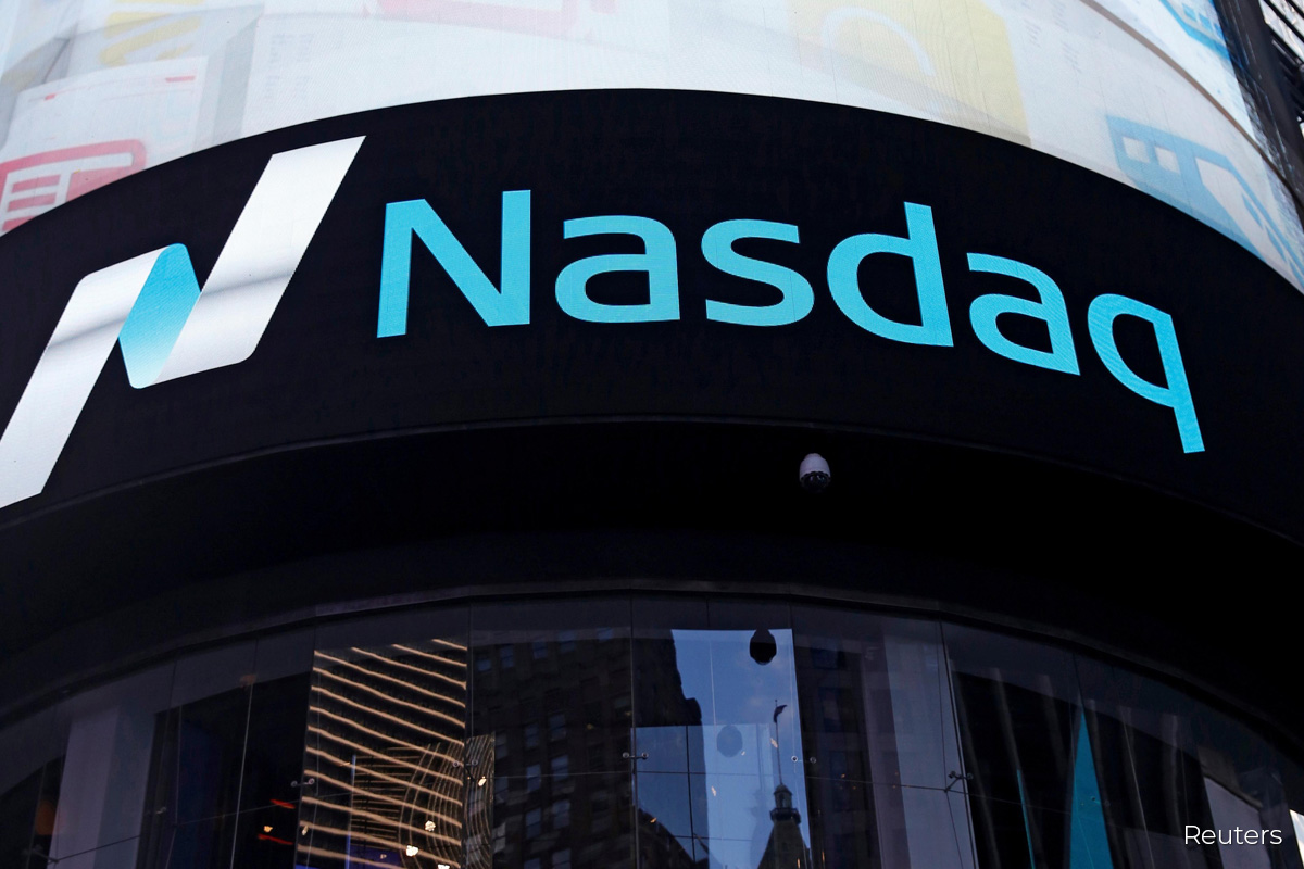 S&P 500, Nasdaq end at record highs on vaccine optimism