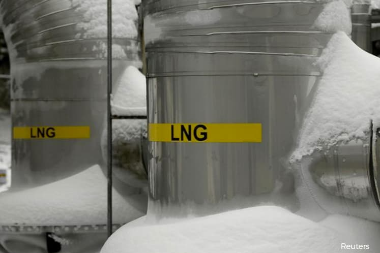 United States expected to become a net exporter of natural gas this year, says EIA