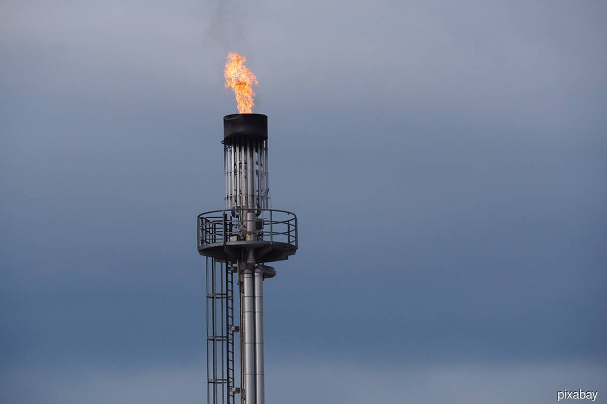 California natural gas prices hit highest since Texas crisis