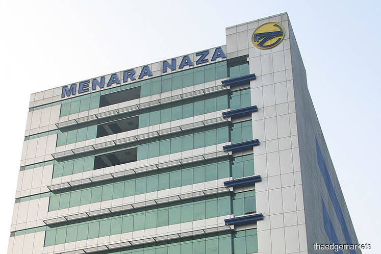 Naza Quest Auto, Maran MP agree to 1MDB asset forfeiture