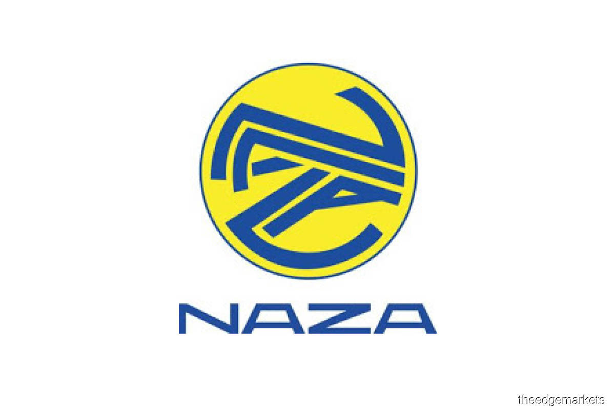 Naza group in transition