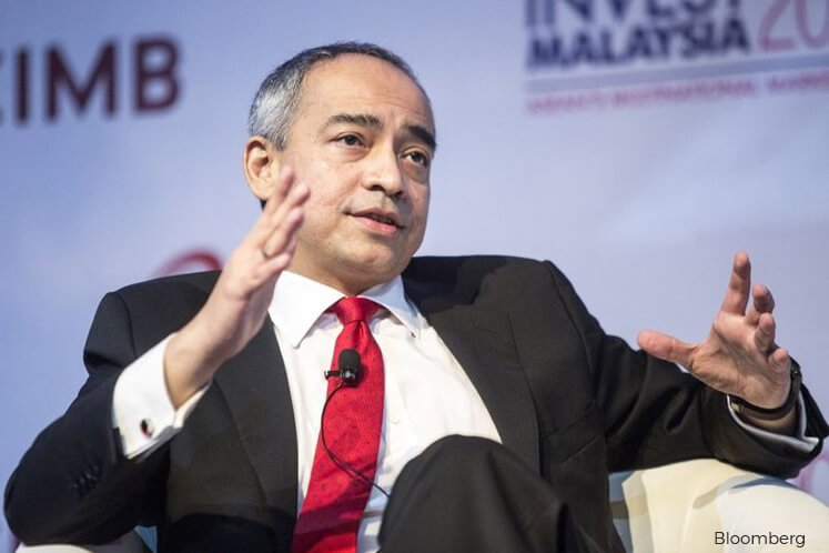 Nazir's statement on MACC recovery plan for RM420m from 80 persons, entities