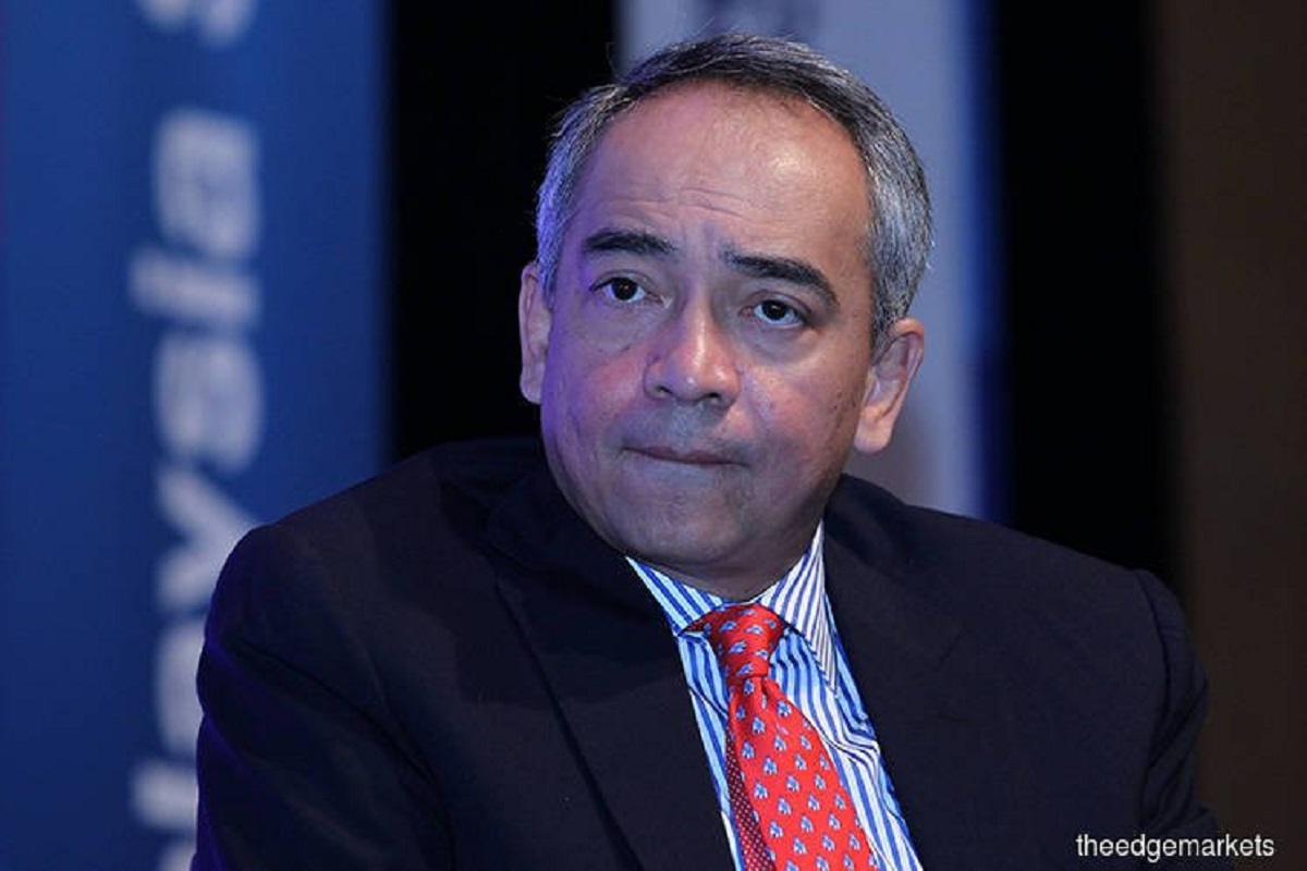 Nazir Razak investing in durian planter via private share placement