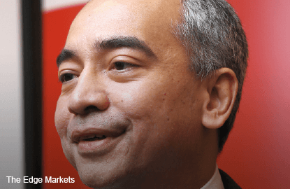 Cover Story: Nazir: I would prefer for her to remain as governor until things are more stable