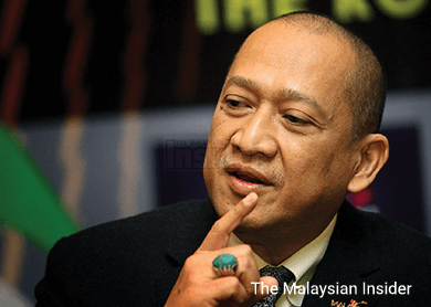 Panama Papers: Action will only be taken if law breached, says Nazri