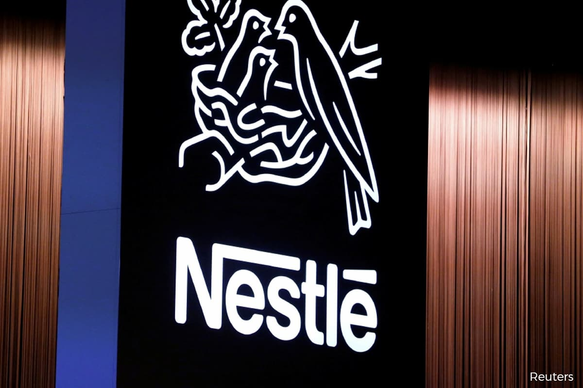 Nestle Malaysia 3Q net profit lower at RM128m, pays 70 sen dividend