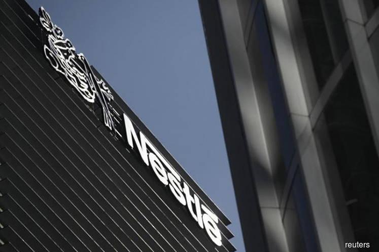 Nestle bans travel by employees in radical coronavirus response