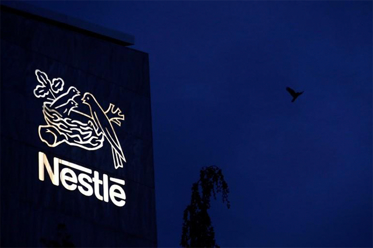 Nestle Malaysia's unit sued for RM139m over alleged unlawful use of QR code