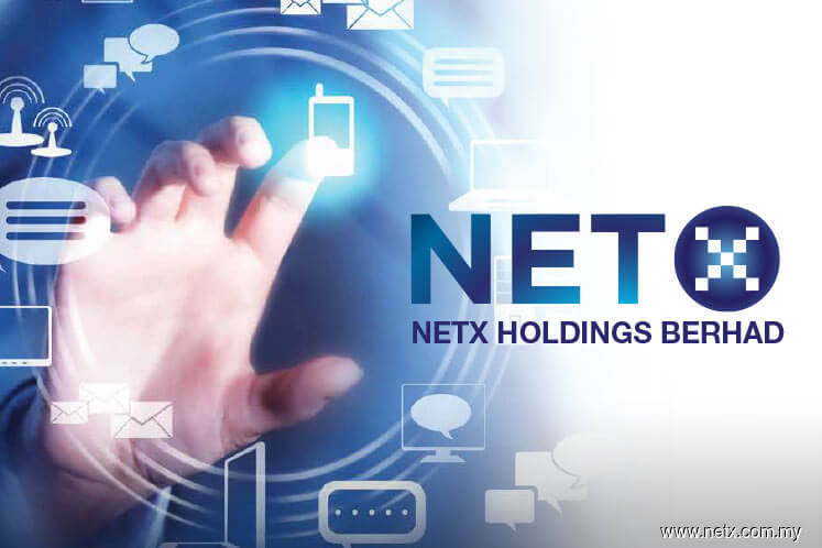 NetX inks deal for online ticketing technology