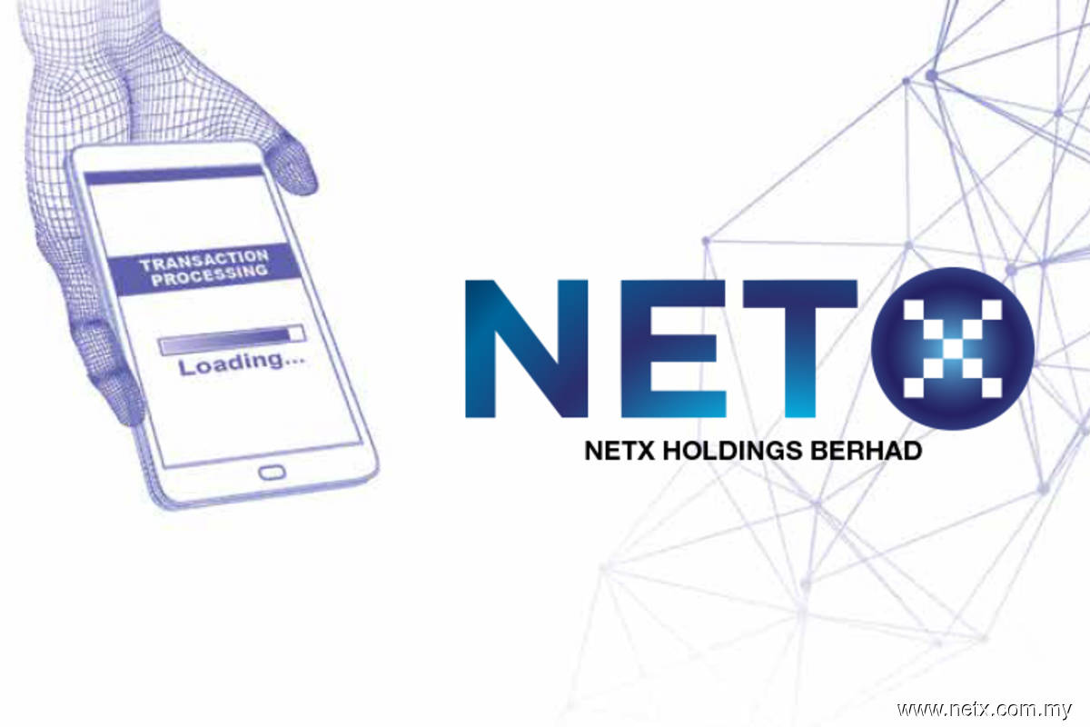 NetX plans share consolidation, right issue to raise up to RM63m