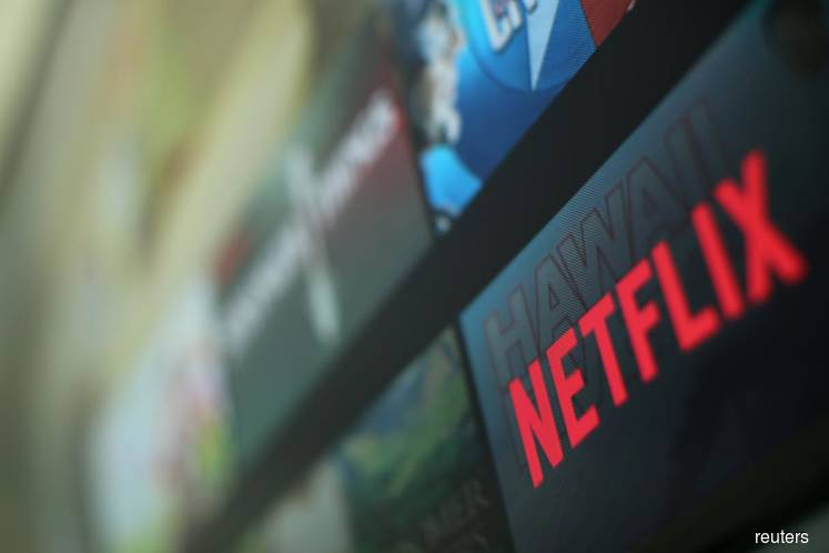 Netflix forecasts tough start to 2020; Disney+ going global