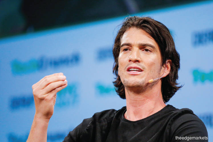 Tech: Why investors should avoid WeWork's upcoming IPO