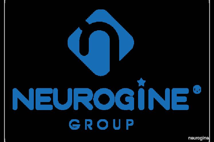 Neurogine Group's nTrade secures first corporate customer in Asia