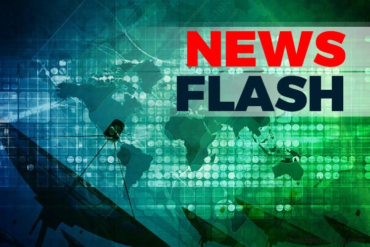 Hartalega down 17 sen at RM4.88 at 9am after reporting 4Q profit drop