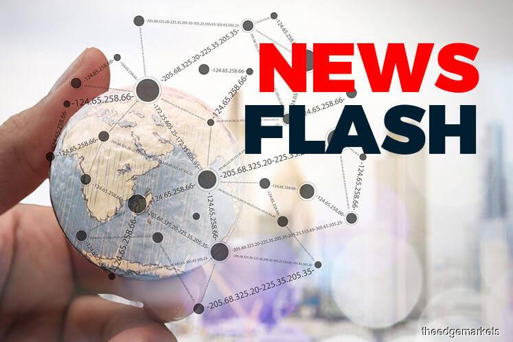 M'sia economy contracted 2.0% on q-o-q seasonally-adjusted basis, says BNM