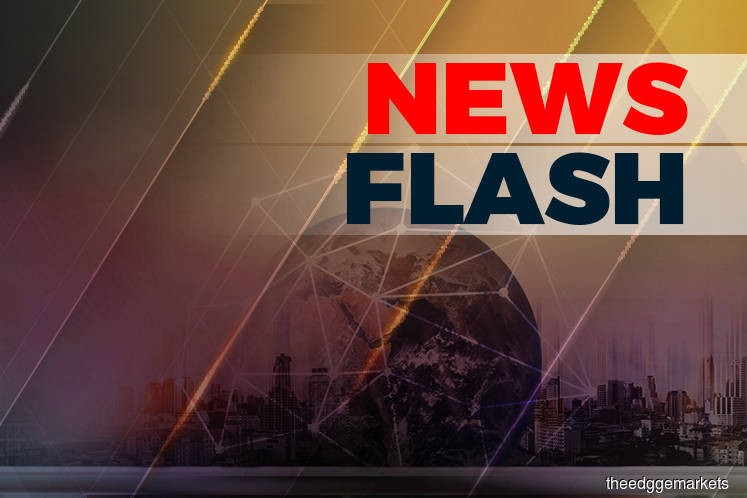 TM opens up five sen at RM3.44 after Goldman upgrade