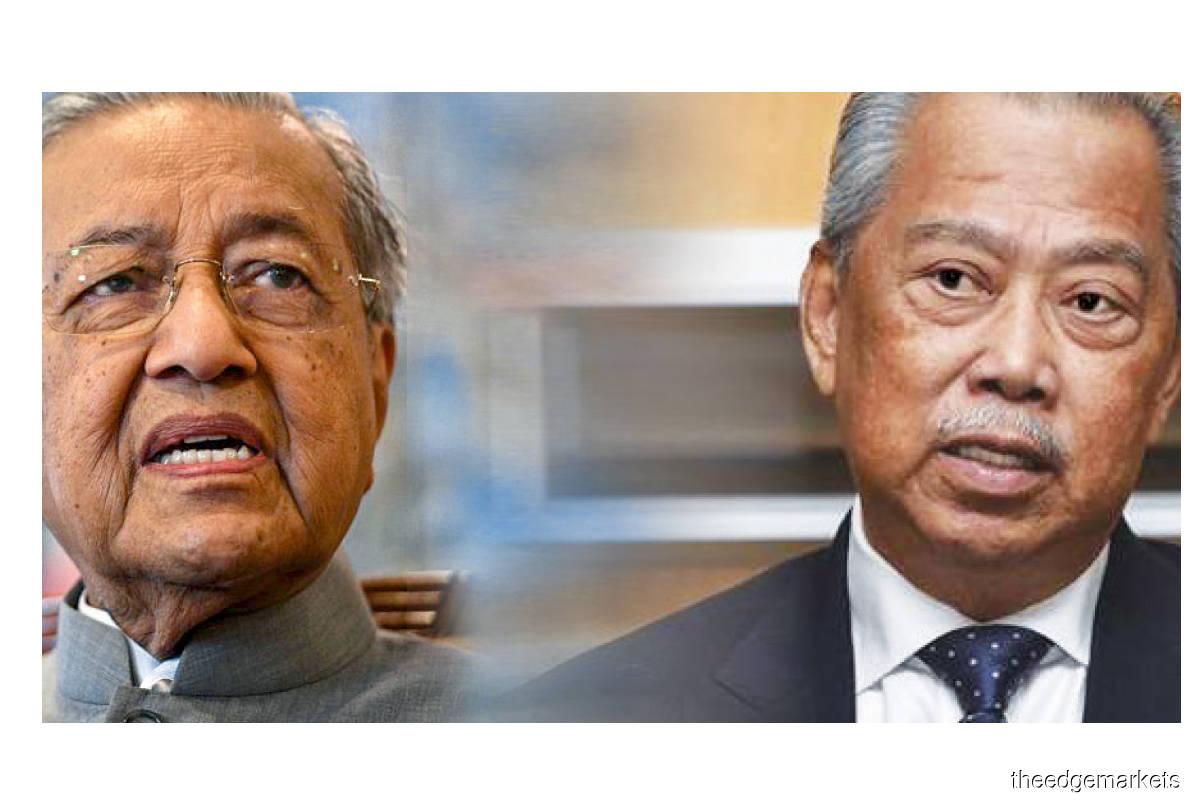 Newsmakers 2020: Power shifts from Pakatan Harapan to Perikatan Nasional