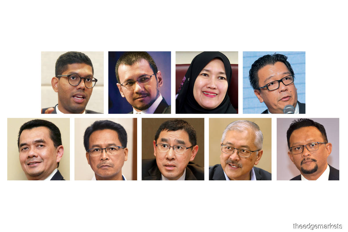 Newsmakers 2020: Corporate musical chairs
