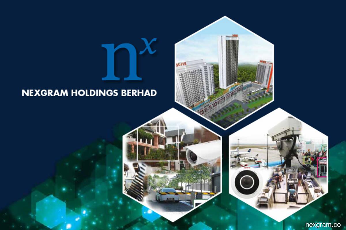 Nexgram proposes RM143m share capital reduction