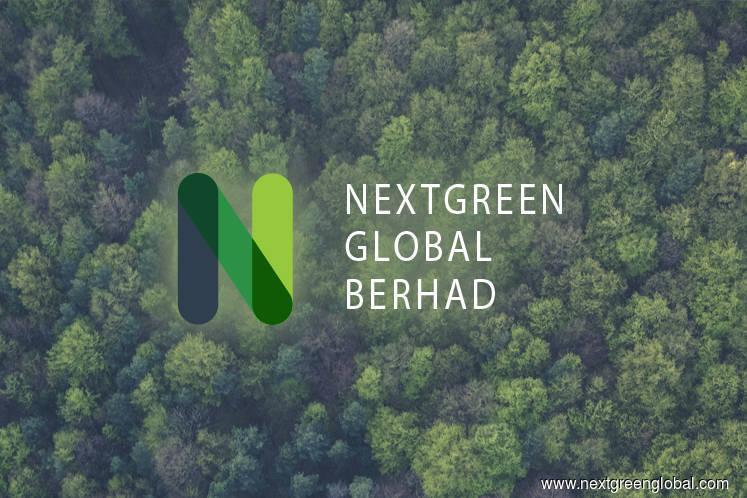 Nextgreen Global up 2.88% on positive technicals
