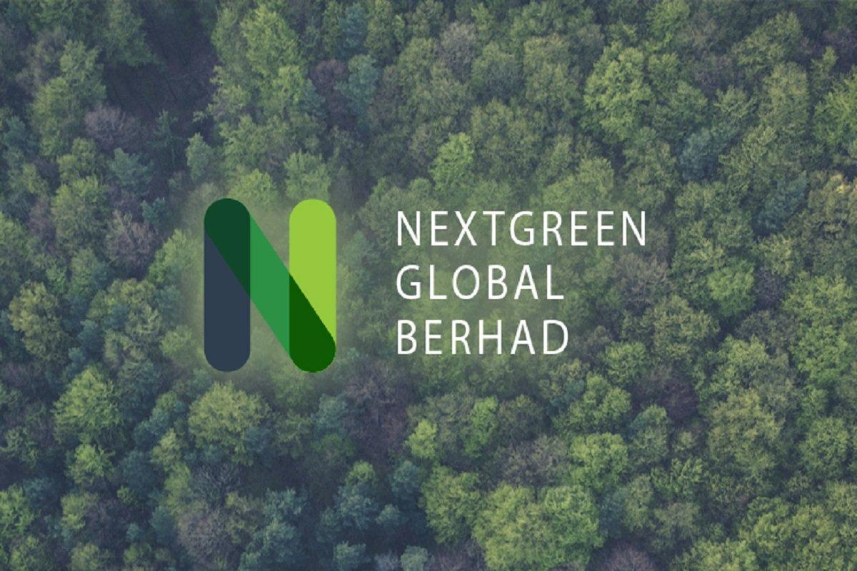 Nextgreen继续上升势头 涨9.26%至1.18令吉