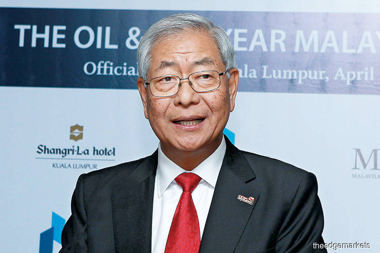 Dialog eyes upstream O&G assets in Malaysia