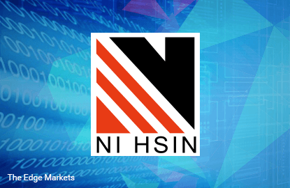 Stock With Momentum: Ni Hsin Resources Bhd (-ve)