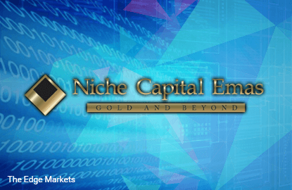 Stock With Momentum: Niche Capital Emas Hldg