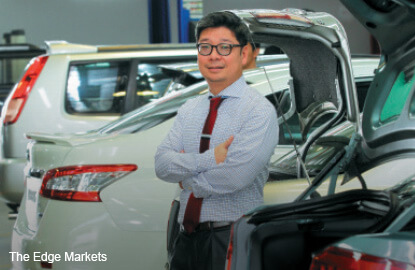 Cover Story: Changing the way we buy and sell cars