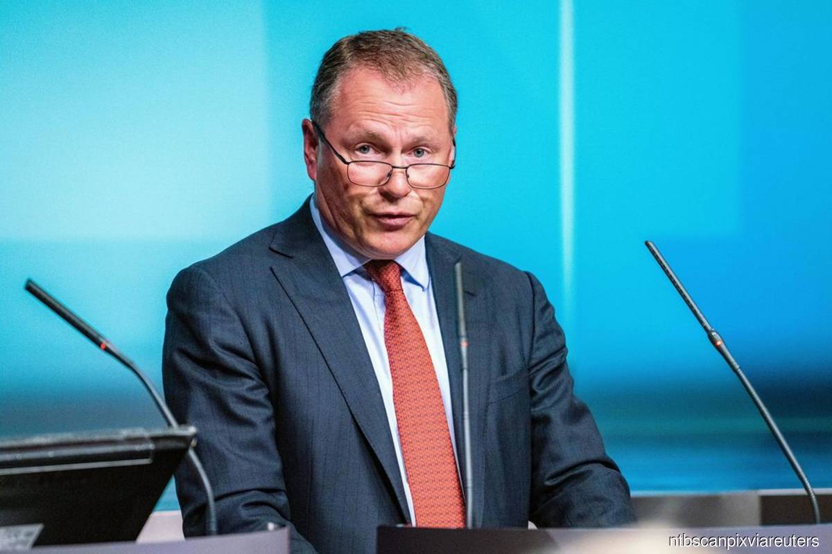 Norway wealth fund chief has Covid-19, central bank governor quarantined