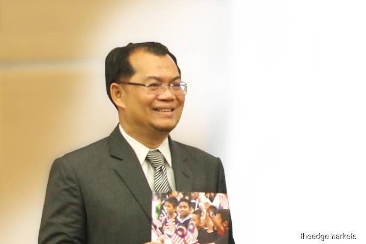 34 ministries, departments, statutory bodies achieved excellent financial management