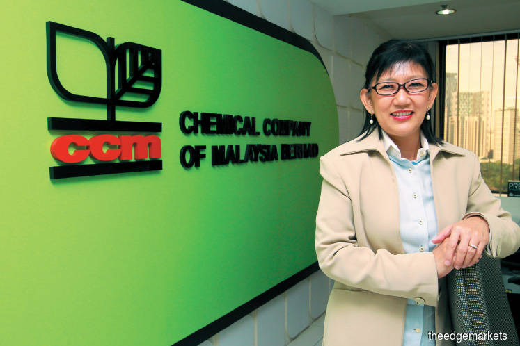 CCM irons out expansion issues as degearing nears completion