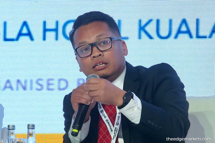 'Make more babies to resolve property overhang' call doesn't make sense — Nik Nazmi