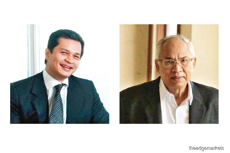 Najib's SRC trial: Banking obfuscation