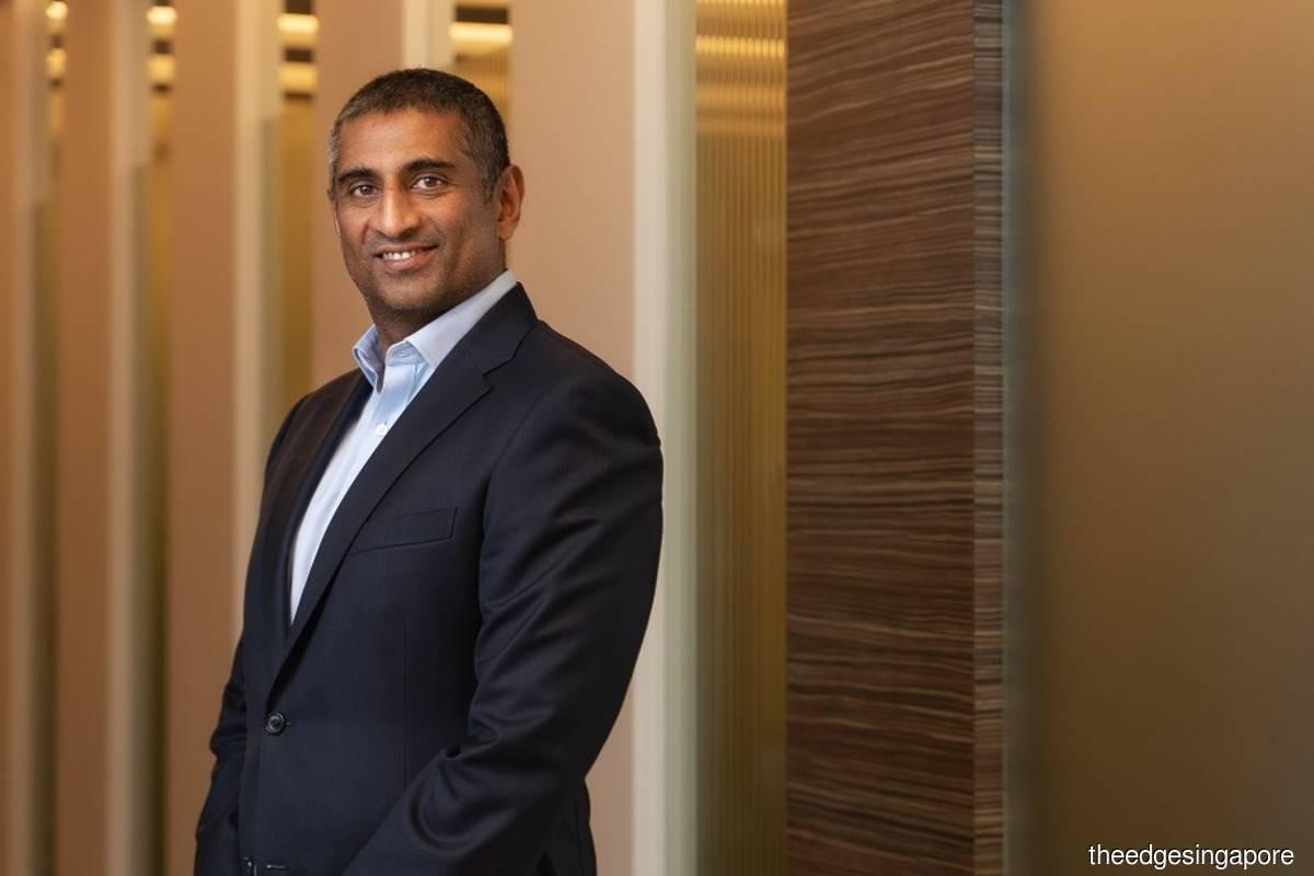 StarHub appoints Nikhil Eapen as its new CEO