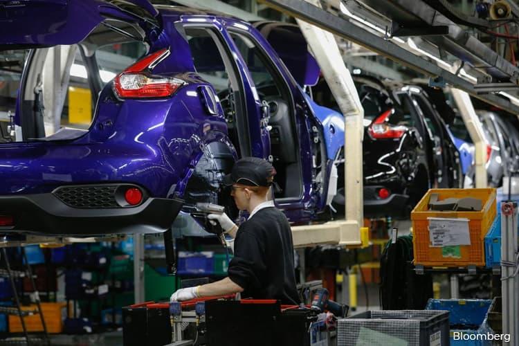 Nissan's Brexit Scenarios Include Closing European Plants: FT