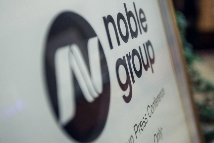 Former Noble CEO wins appeal in Singapore court over shares