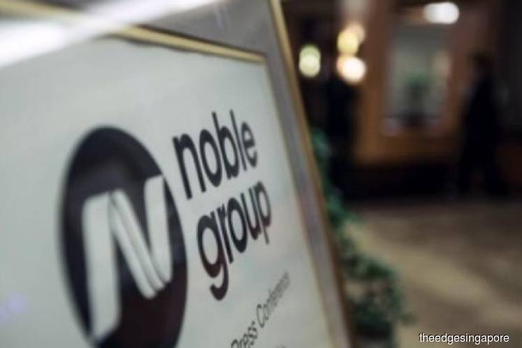 Noble maintains restructuring is of stakeholders' best interests, to proceed as planned amid investigations
