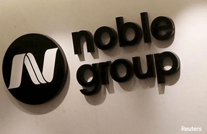 China's Sinochem in early talks to buy stake in Noble Group — sources
