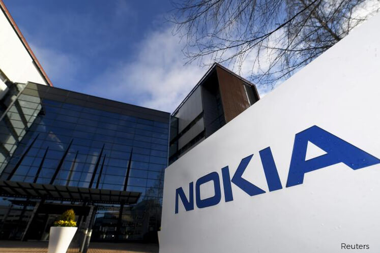 Nokia stages comeback with new high-end Android smartphone