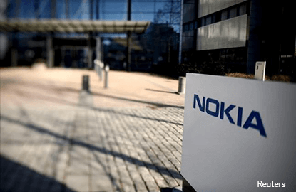 Nokia agrees on 'Shanghai Bell' joint venture with China Huaxin