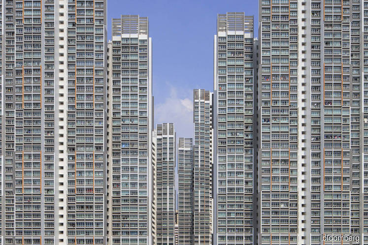 Five agencies to be merged into single entity for affordable housing