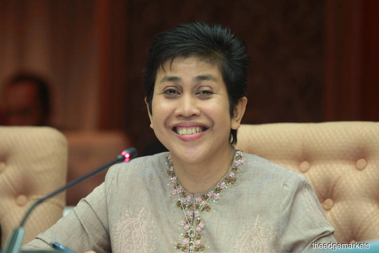 The State of the Nation: Bank Negara: SRR cut does not signal tight ringgit supply