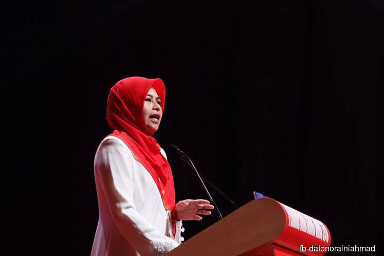 PM to nominate BN's Noraini as PAC chair, Parliament order paper shows